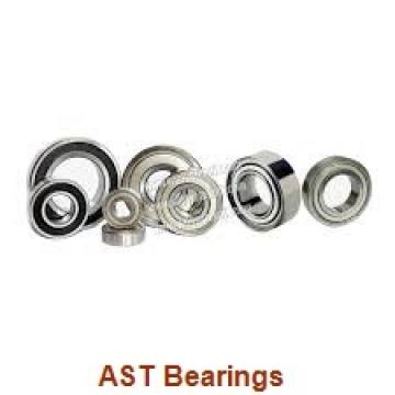AST AST650 WC12N Rolamentos simples